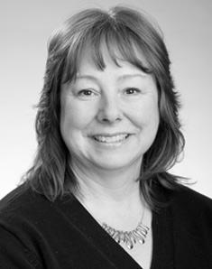 Carol Croasdale