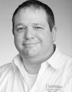 Jeff Baines