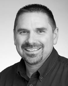 Jeff Paquette